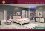 Bedroom Set Graver Infinity Series