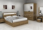 Bed Set Design Ruang Belgian