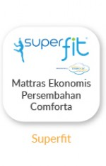 Superfit Springbed