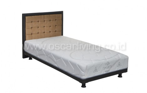 Central Sporty Multibed HB Victoria Oreo - Putih