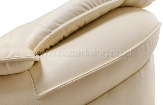 Sofa Xena Broken White