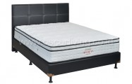 Guhdo Ruby Dream Bedset Elegance