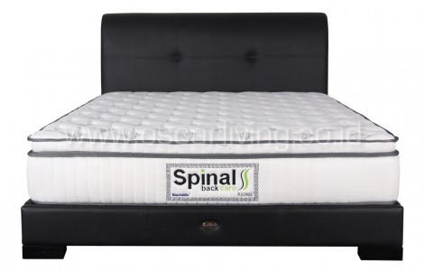 Kasur Dunlopillo Spinal Backcare Minensa Executive 7