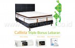 Ladova Callista Bedset Elegance Promo Triple Bonus Edisi Lebaran