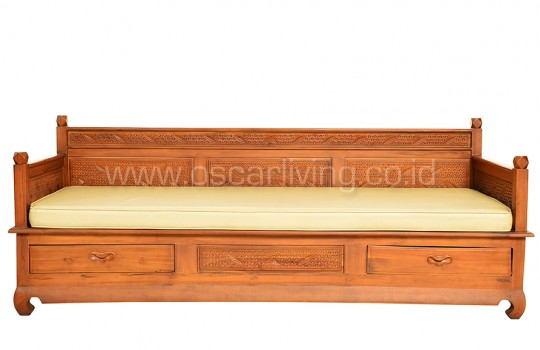 Sofa Santai Combodia ( Day Bed )