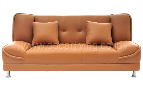 OLC Sofabed Nokia Coklat