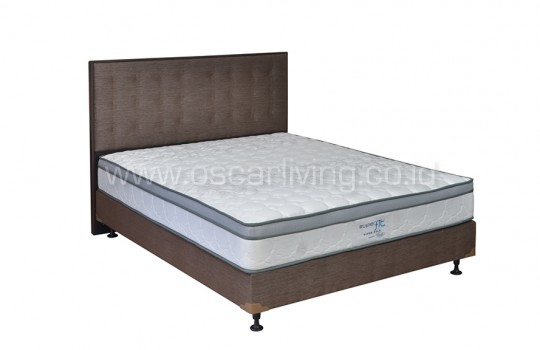 Comforta Superfit Gold Bedset NYC