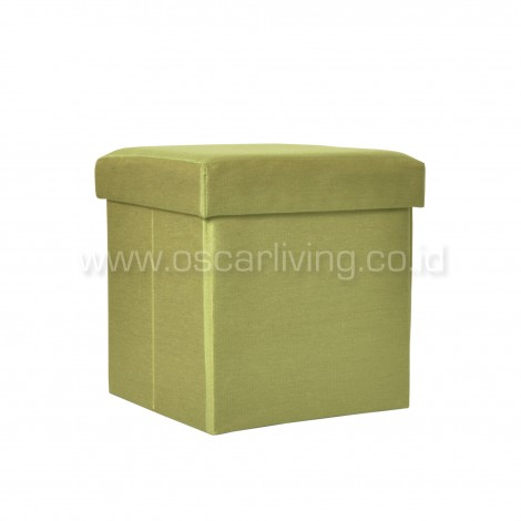 OLC Storage Box (Chair) - Hijau