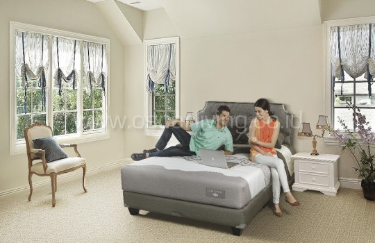 Comforta Luxury Pedic