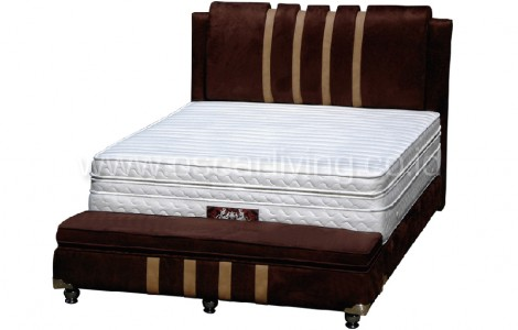 Kasur Bigland LOVELY WEDDING BED
