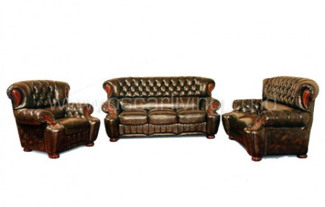 Sofa Morres Hollywood 321