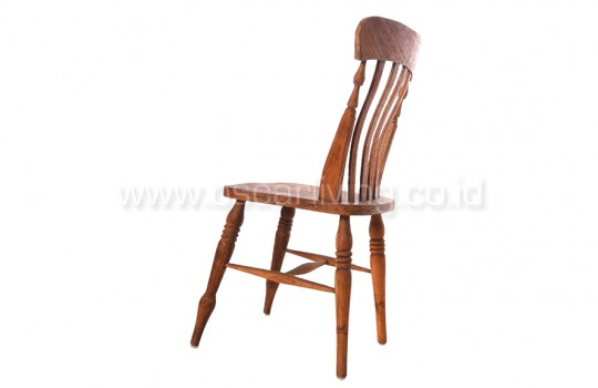 Java Classic Chair