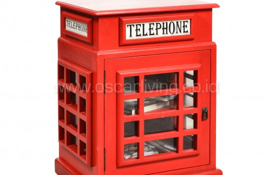 OLC Side Table Telephone