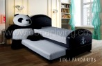 Kasur Pierre Cardin 3 in 1 Panda