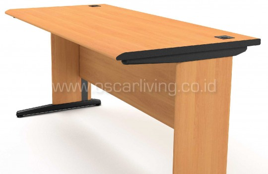 HighPoint Five Office Desk