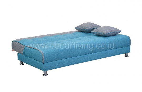 Sofabed IVANKA 2 Warna - Kind Blue