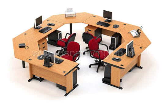 Workstation HighPoint Five W.S 4.2