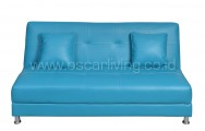 Sofabed Luxio ( Light Blue )