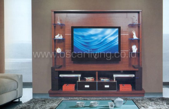 Lemari TV Gold MF1001 Series
