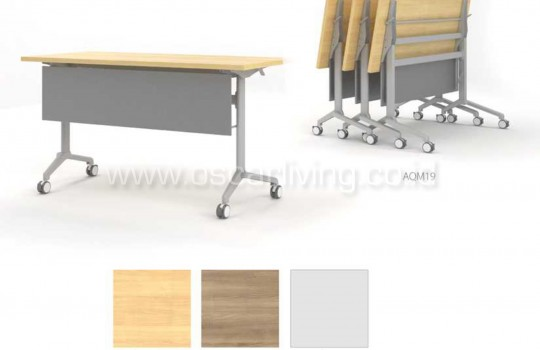 HighPoint Siena Folding Table