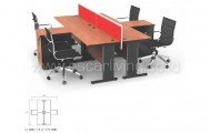 Workcenter Grand Furniture Lexus 5C