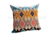 Bantal Sofa Decoration Motif Abstract Q3102