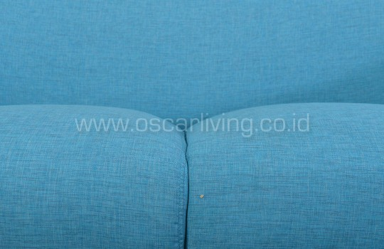 Sofa Isabel 211 Biru