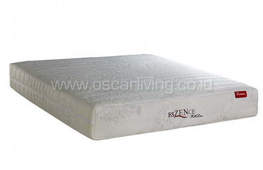 Romance Eszance Full Latex - Putih (Mattress Only)