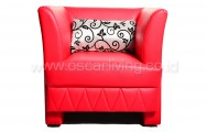 Sofa Love Evelyn 1 seater