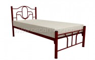 Bed Orbitrend Jupiter Maroon