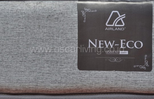 Kasur Airland New Eco Bedset Sydney Sweet Orange