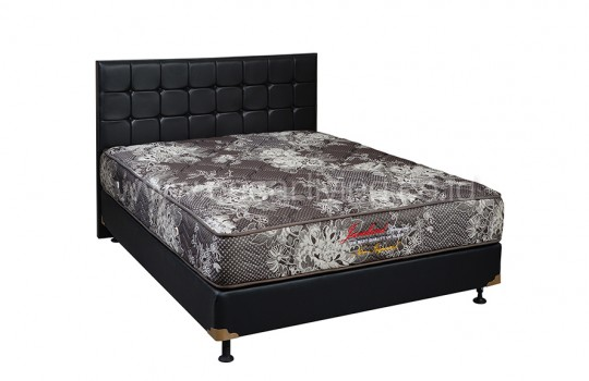 Javaland Springbed New Imperial HB Sydney - Coklat