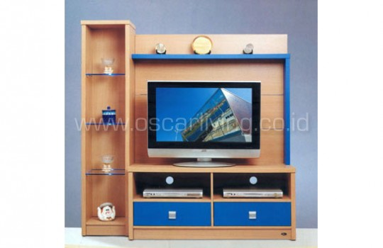 Lemari TV Gold MF105 Series