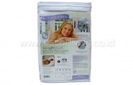 Protect a Bed Allerzip Smooth Bolster Protector