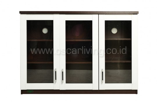 Kitchen Set Atas Graver KSA2663