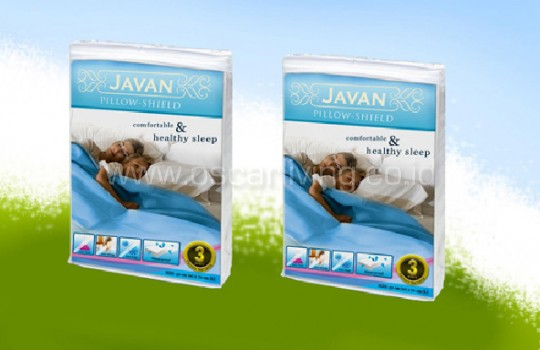 Pillow Shield Javan