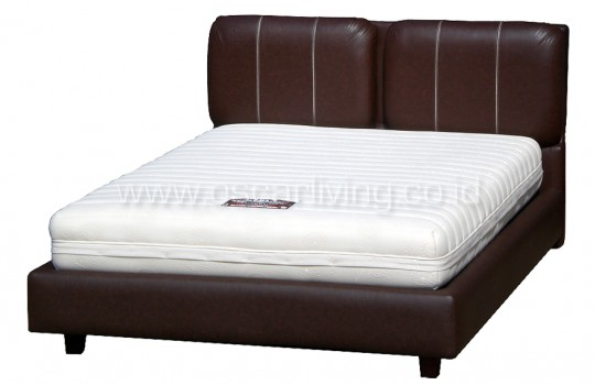 Kasur Bigland ARISTOCRAT KING POCKET FULL LATEX