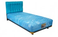 Uniland Beautybed Air Plane Suede