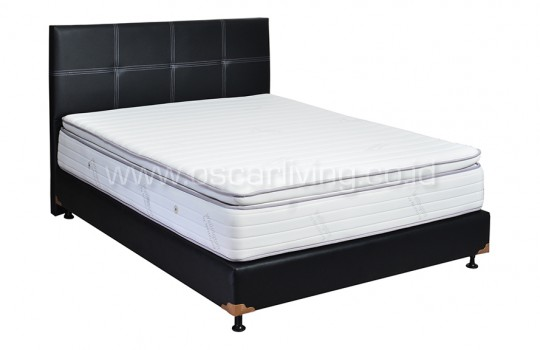 Musterring Wellington Latex Pillow Top Bedset Elegance