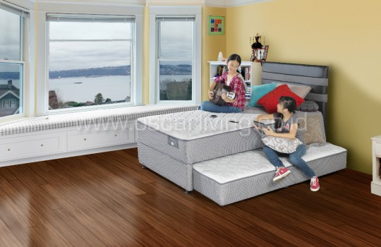 Comforta 2 In 1 Family Kids