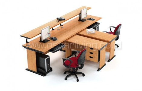 Workstation HighPoint Five W.S 2.1