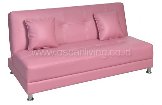 Sofabed Luxio ( Pink )
