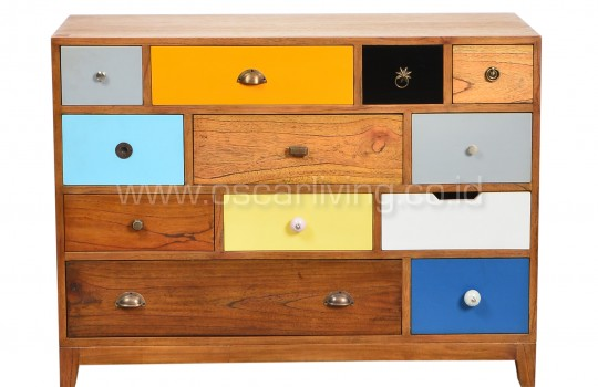 OLC Multi Drawer Bora Bora