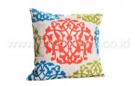 Bantal Sofa Decoration Motif Volcadot Carving Q3534