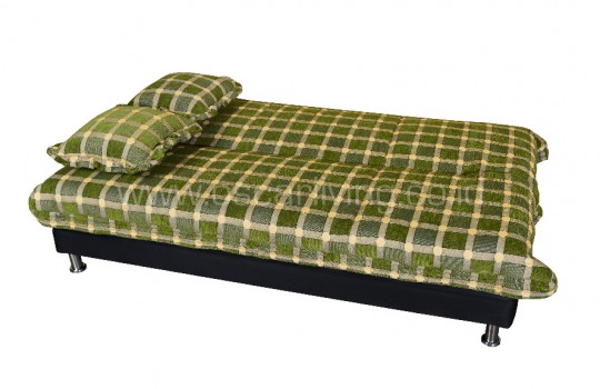 OLC Sofabed queen Green