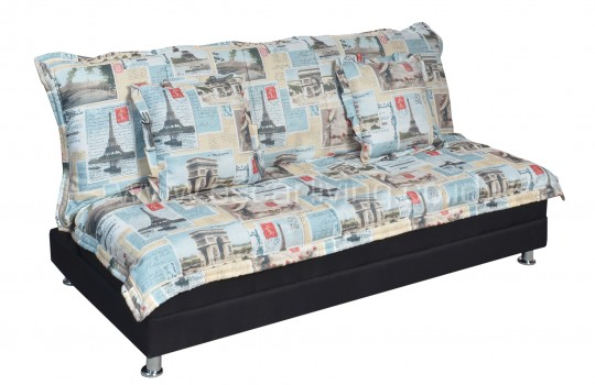 OLC Sofabed Wellington Paris
