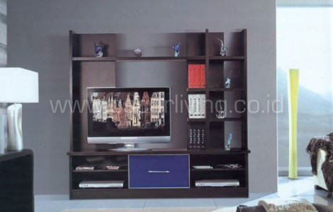 Lemari TV Gold MF0903 Series