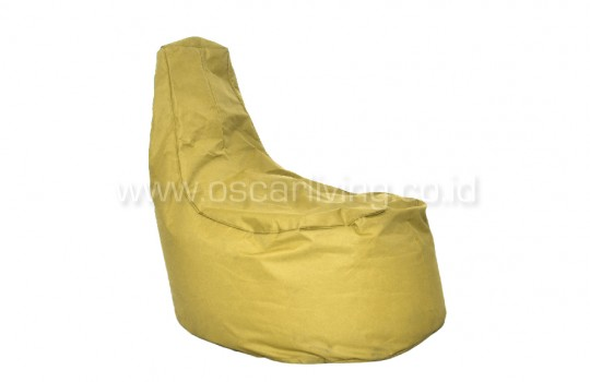 OLC Natasya bean bag Brown
