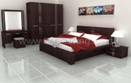Athena Bed Set Made By Design Ruang