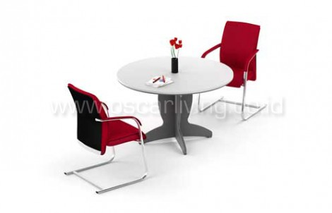 Meja Meeting HighPoint One Conference Table 1